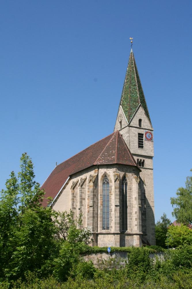 Ev. Kirche Owen